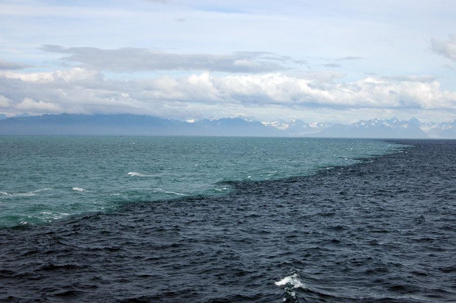 Nautical Phenomenon